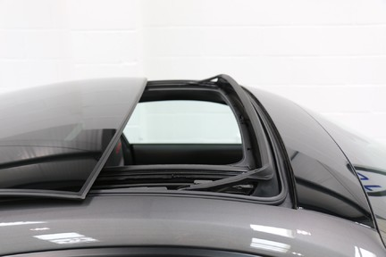 Porsche 911 Carrera GTS with Huge Spec and Just Serviced 29