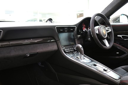 Porsche 911 Carrera GTS with Huge Spec and Just Serviced 5