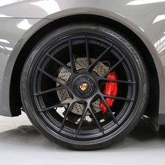 Porsche 911 Carrera GTS with Huge Spec and Just Serviced 2