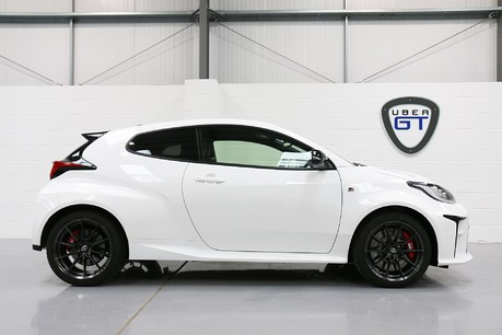 Toyota Yaris GR-Y CIRCUIT - Available Now - Only 16 miles