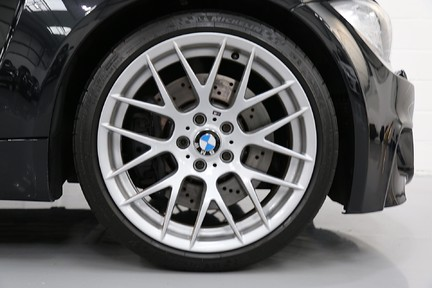 BMW 1 Series 1M Coupe - Low Mileage with FBMWSH 13