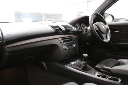BMW 1 Series 1M Coupe - Low Mileage with FBMWSH 4