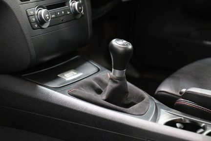BMW 1 Series 1M Coupe - Low Mileage with FBMWSH 12