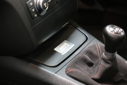 BMW 1 Series 1M Coupe - Low Mileage with FBMWSH 15