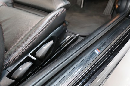 BMW 1 Series 1M Coupe - Low Mileage with FBMWSH 18