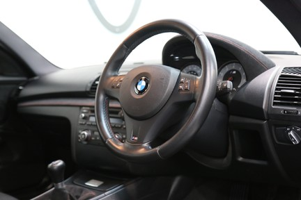 BMW 1 Series 1M Coupe - Low Mileage with FBMWSH 6