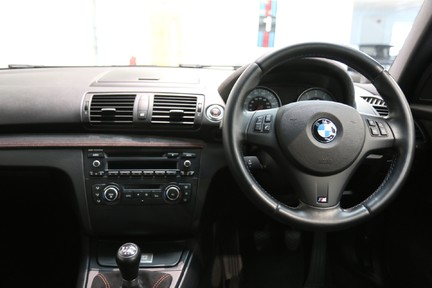 BMW 1 Series 1M Coupe - Low Mileage with FBMWSH 26