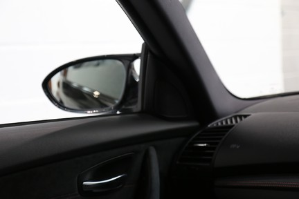 BMW 1 Series 1M Coupe - Low Mileage with FBMWSH 23