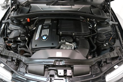 BMW 1 Series 1M Coupe - Low Mileage with FBMWSH 28