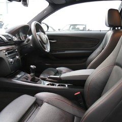 BMW 1 Series 1M Coupe - Low Mileage with FBMWSH 3