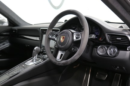 Porsche 911 Carrera T PDK Coupe with 918 Carbon Bucket Seats 7