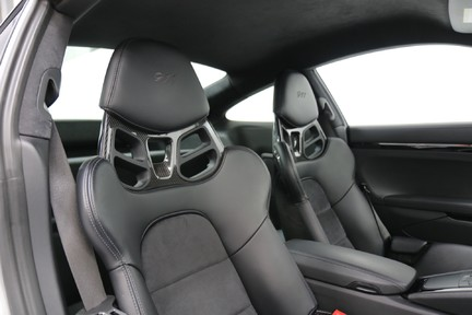 Porsche 911 Carrera T PDK Coupe with 918 Carbon Bucket Seats 28