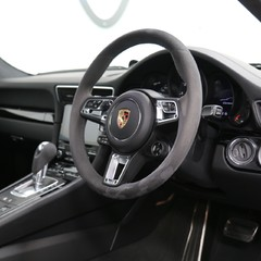 Porsche 911 Carrera T PDK Coupe with 918 Carbon Bucket Seats 2