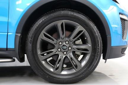 Land Rover Range Rover Evoque TD4 Landmark - 1 Owner, Low mileage 12