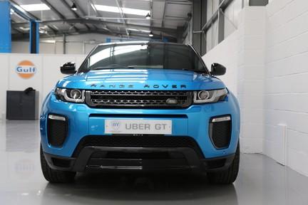 Land Rover Range Rover Evoque TD4 Landmark - 1 Owner, Low mileage 9