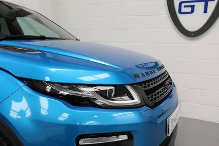 Land Rover Range Rover Evoque TD4 Landmark - 1 Owner, Low mileage 16