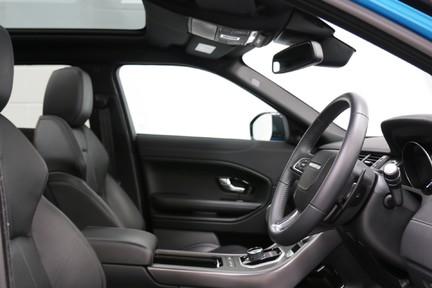 Land Rover Range Rover Evoque TD4 Landmark - 1 Owner, Low mileage 6