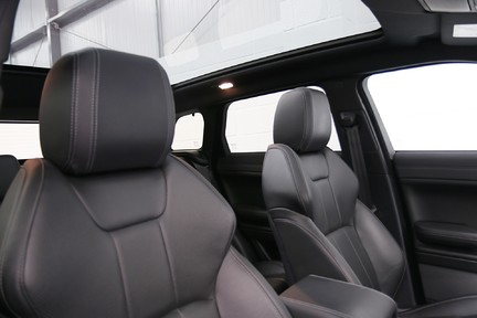 Land Rover Range Rover Evoque TD4 Landmark - 1 Owner, Low mileage 15