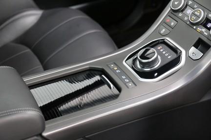 Land Rover Range Rover Evoque TD4 Landmark - 1 Owner, Low mileage 17