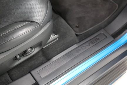 Land Rover Range Rover Evoque TD4 Landmark - 1 Owner, Low mileage 19