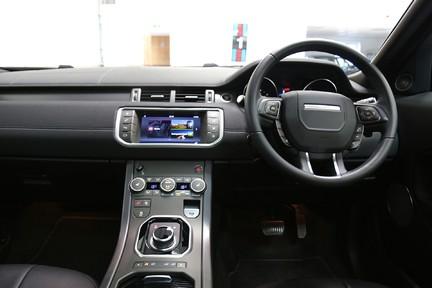 Land Rover Range Rover Evoque TD4 Landmark - 1 Owner, Low mileage 20