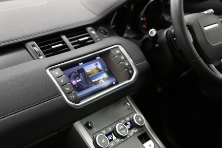 Land Rover Range Rover Evoque TD4 Landmark - 1 Owner, Low mileage 28