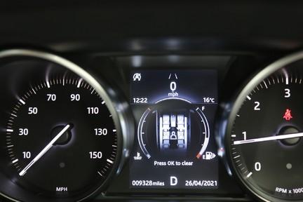 Land Rover Range Rover Evoque TD4 Landmark - 1 Owner, Low mileage 33