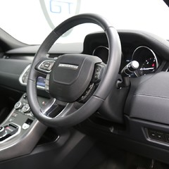 Land Rover Range Rover Evoque TD4 Landmark - 1 Owner, Low mileage 3