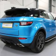 Land Rover Range Rover Evoque TD4 Landmark - 1 Owner, Low mileage 2