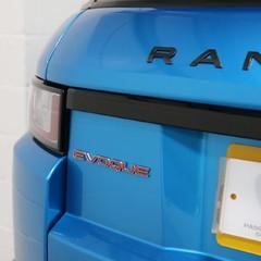 Land Rover Range Rover Evoque TD4 Landmark - 1 Owner, Low mileage 4