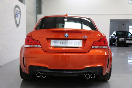 BMW 1 Series 1M Coupe - Great Spec and Just Serviced 7