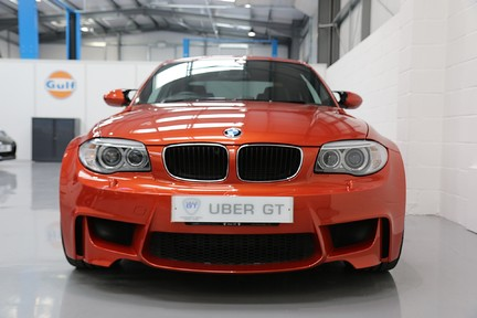 BMW 1 Series 1M Coupe - Great Spec and Just Serviced 9
