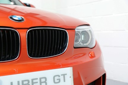 BMW 1 Series 1M Coupe - Great Spec and Just Serviced 19