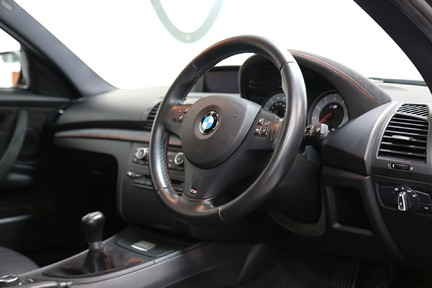BMW 1 Series 1M Coupe - Great Spec and Just Serviced 6