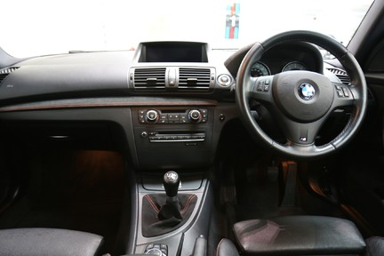 BMW 1 Series 1M Coupe - Great Spec and Just Serviced 10