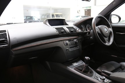 BMW 1 Series 1M Coupe - Great Spec and Just Serviced 4