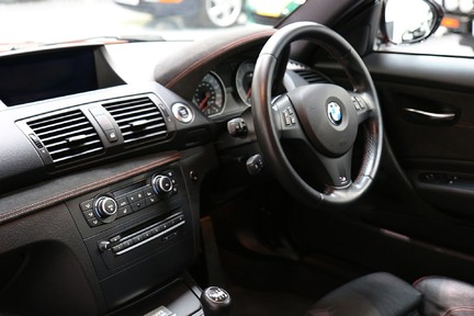 BMW 1 Series 1M Coupe - Great Spec and Just Serviced 23