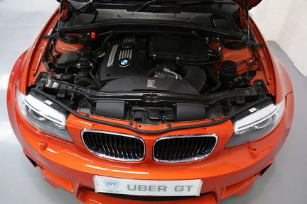 BMW 1 Series 1M Coupe - Great Spec and Just Serviced 28