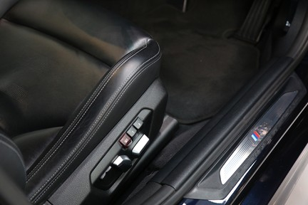 BMW M3 Competition Package with M Performance Exhaust 21