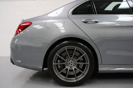 Mercedes-Benz C Class AMG C 63 Premium - Just Serviced - Stunning Example 15