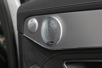 Mercedes-Benz C Class AMG C 63 Premium - Just Serviced - Stunning Example 16