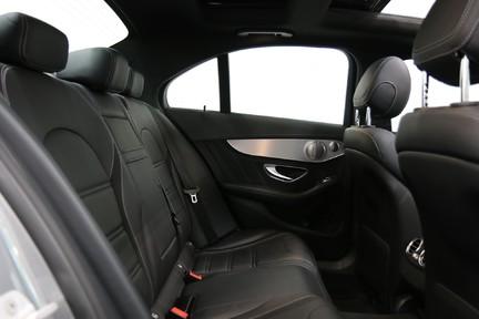 Mercedes-Benz C Class AMG C 63 Premium - Just Serviced - Stunning Example 17