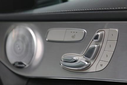 Mercedes-Benz C Class AMG C 63 Premium - Just Serviced - Stunning Example 12