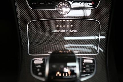 Mercedes-Benz C Class AMG C 63 Premium - Just Serviced - Stunning Example 24