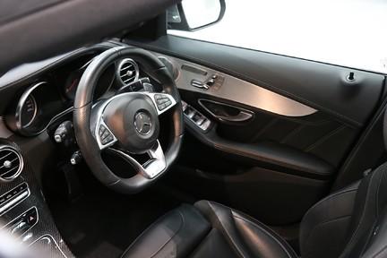 Mercedes-Benz C Class AMG C 63 Premium - Just Serviced - Stunning Example 27