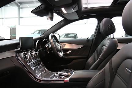 Mercedes-Benz C Class AMG C 63 Premium - Just Serviced - Stunning Example 13