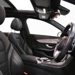 Mercedes-Benz C Class AMG C 63 Premium - Just Serviced - Stunning Example 3