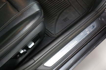BMW 5 Series 530D xDrive with Huge Specification 13