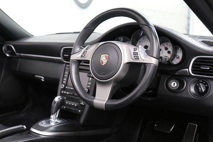 Porsche 911 Carrera 2S PDK Cabriolet with a Great Spec and FPSH 14
