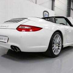 Porsche 911 Carrera 2S PDK Cabriolet with a Great Spec and FPSH 2